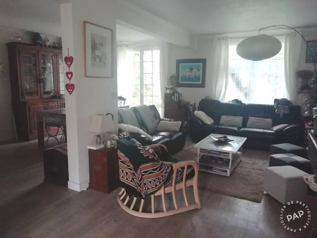 Vente immobilier 335.000€ Breuillet (91650)
