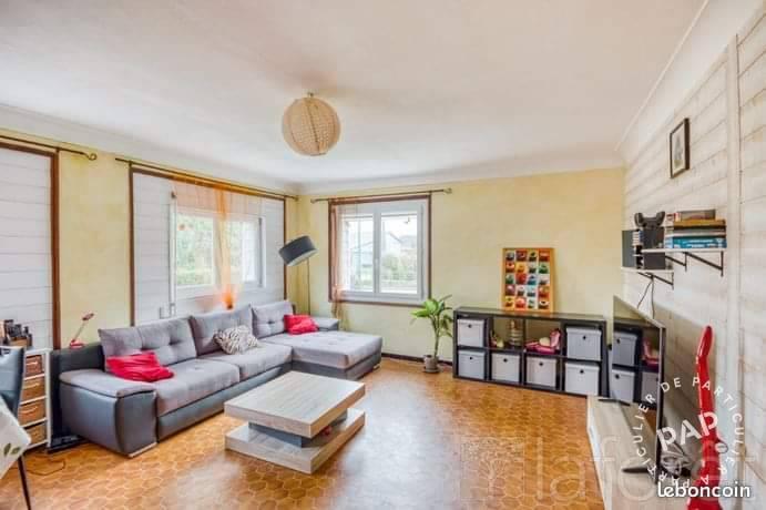 Vente immobilier 175.000€ Anglars-Saint-Félix (12390)