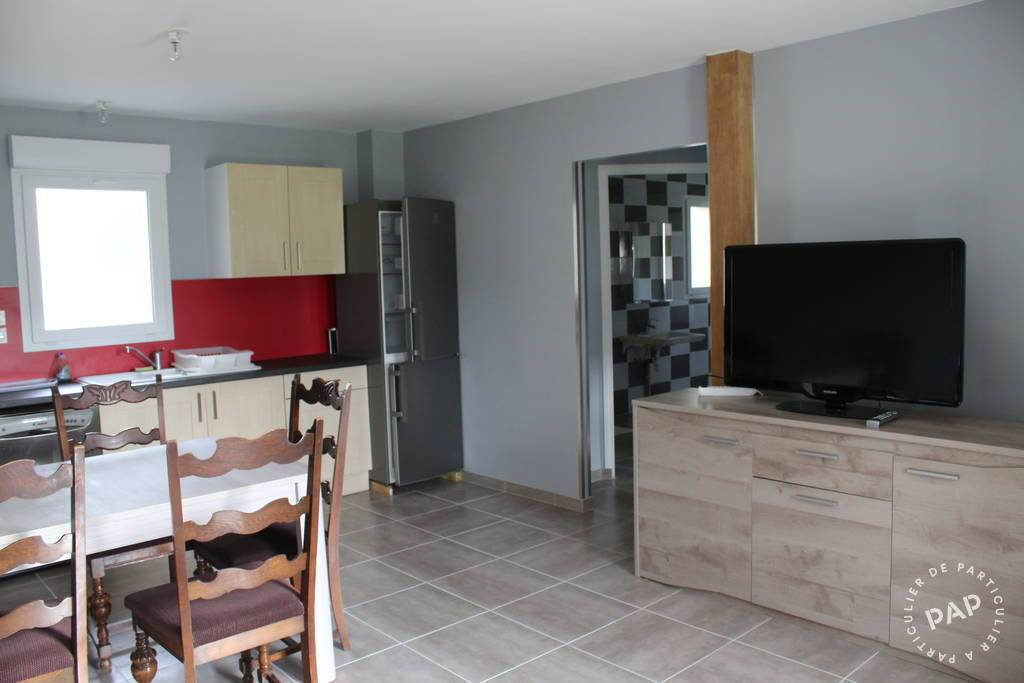 Location immobilier 600€ Courmemin (41230)