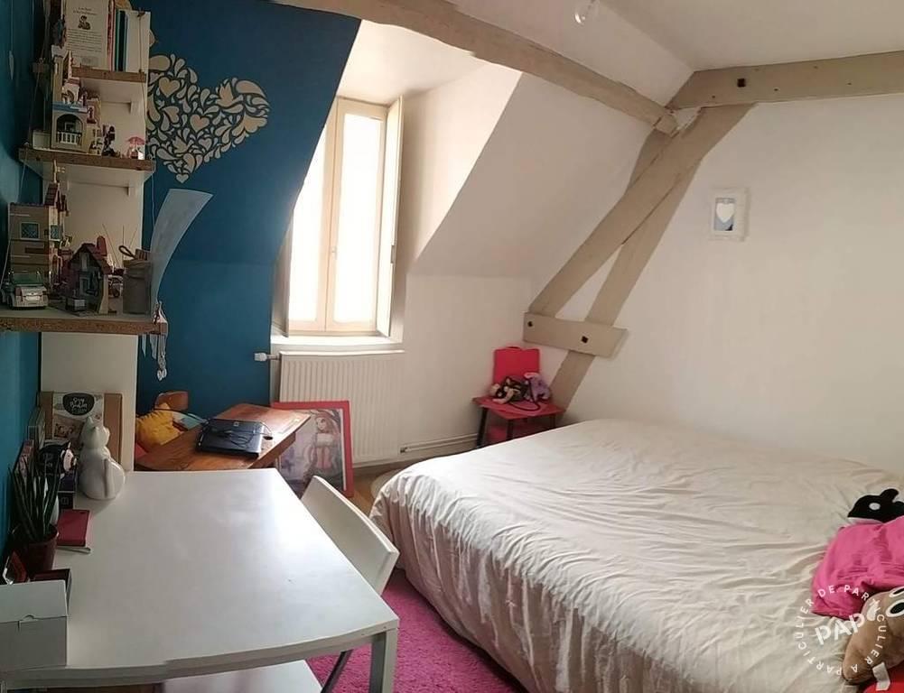 Vente immobilier 145.500€ Montargis (45200)