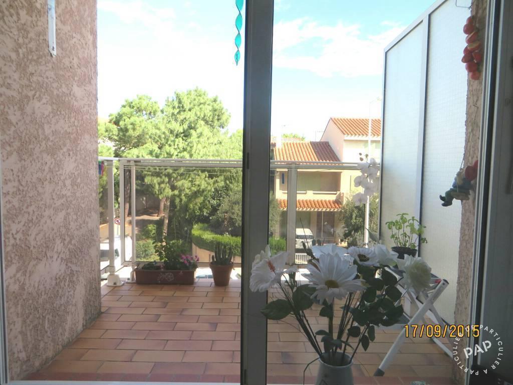 Vente immobilier 67.000€ Perpignan (66000)