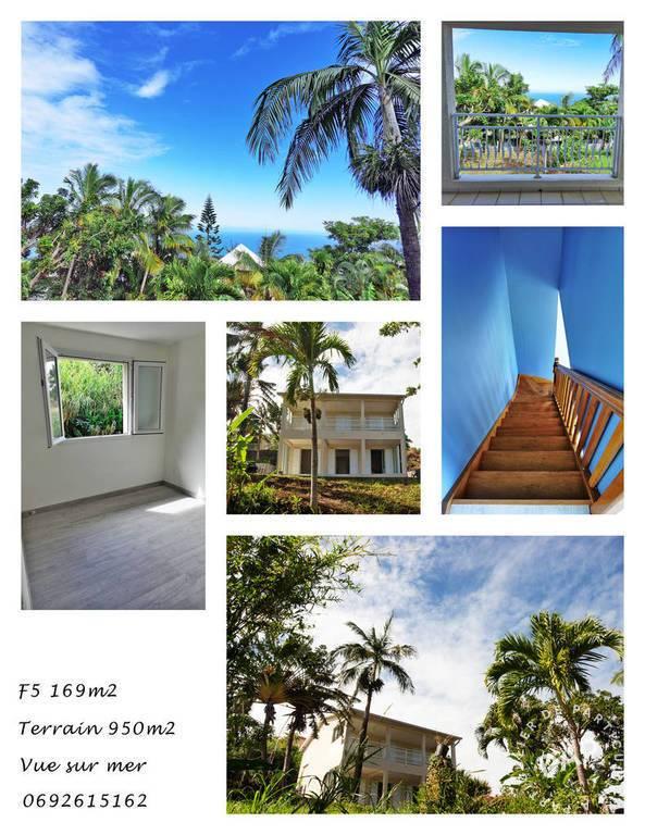 Vente immobilier 398.000€ Saint-Pierre (97410)