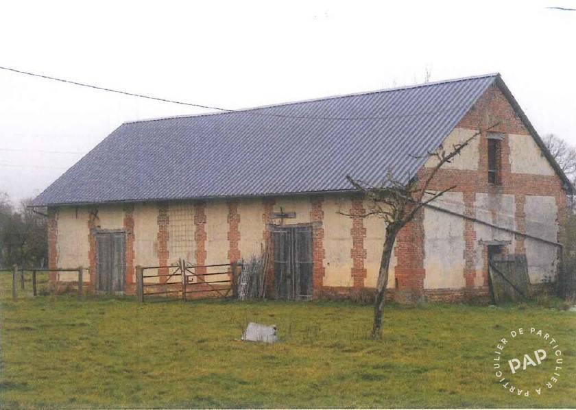 Vente immobilier 295.000€ Friardel