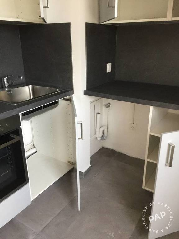 Location immobilier 950€ La Garenne-Colombes