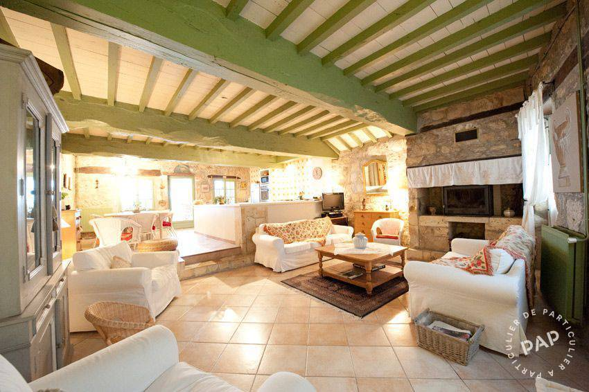 Vente immobilier 560.000€ Castéra-Lectourois (32700)