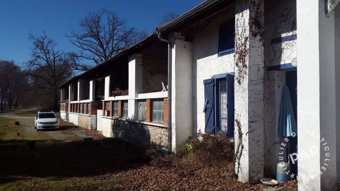 Vente immobilier 360.000€ Saux-Et-Pomarède (31800)