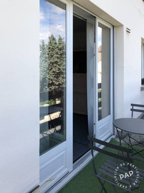 Location immobilier 1.100€ Bois-Colombes (92270)