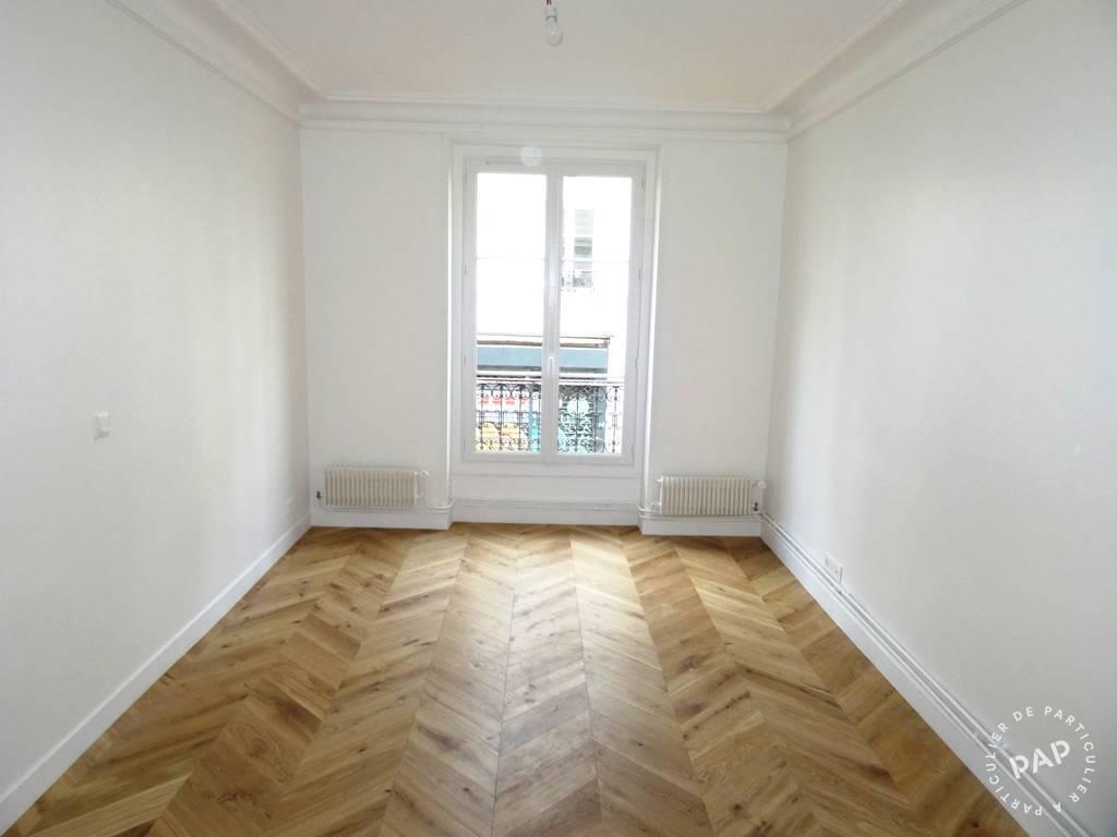 Vente immobilier 595.000€ Paris 11E (75011)
