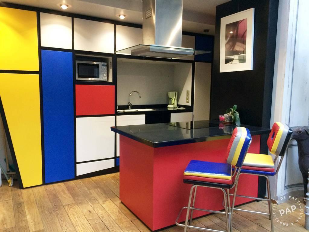 Vente immobilier 985.000€ Paris 11E (75011)