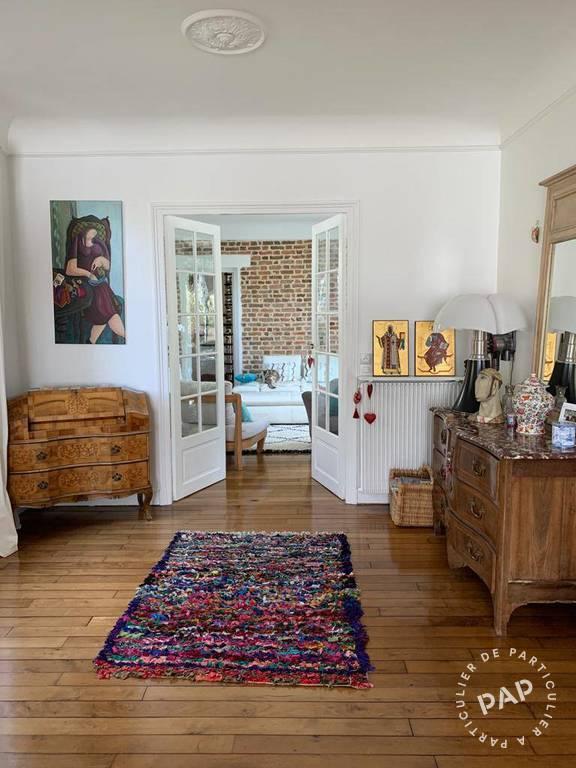 Vente immobilier 1.200.000€ Arcueil (94110)