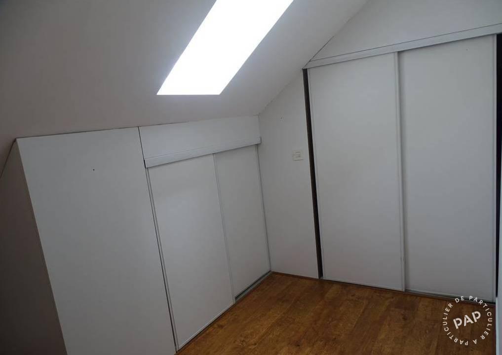 Vente immobilier 245.000€ Orléans (45000)