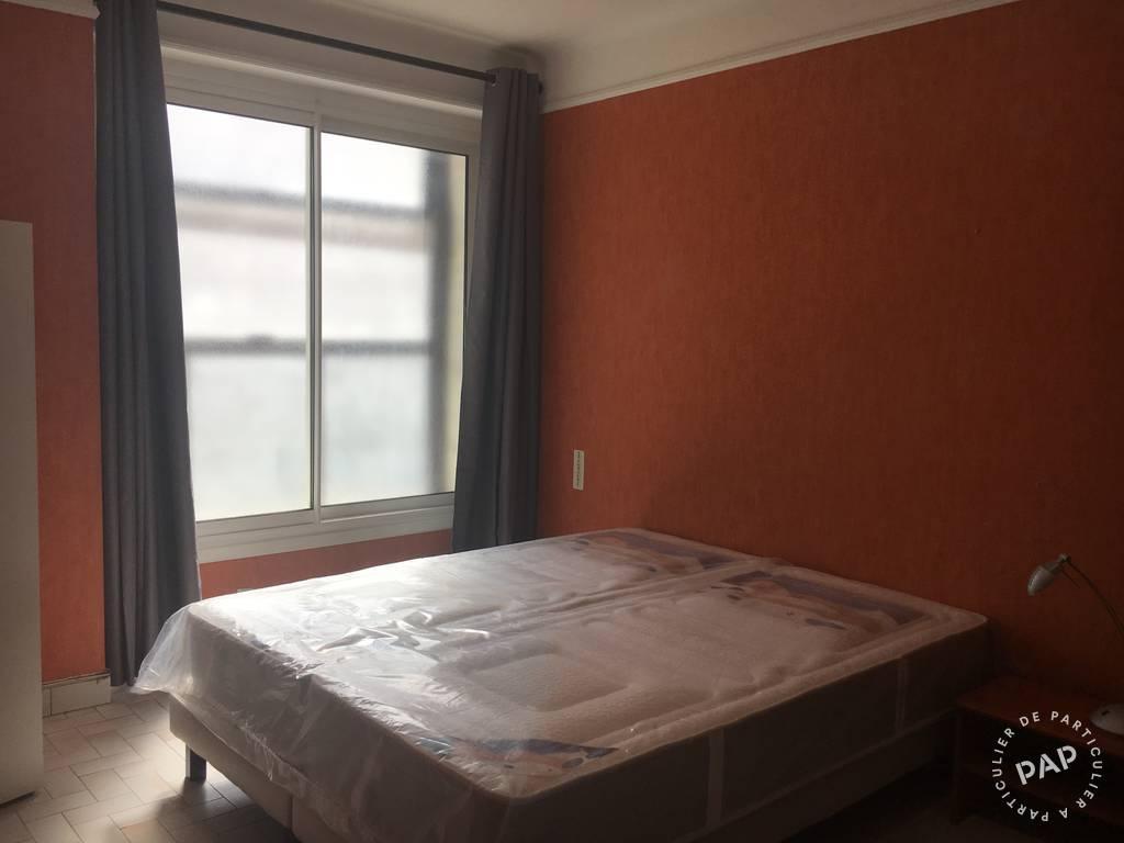 Location immobilier 500€ Marseille 6E