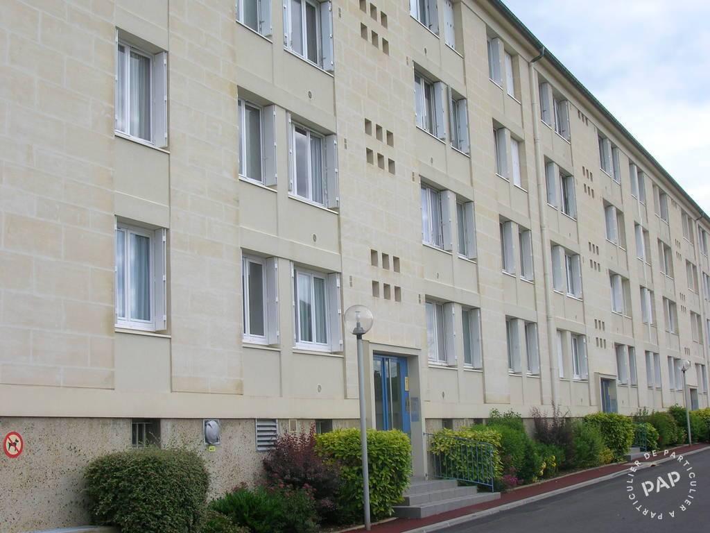 Location immobilier 900€ Compiègne (60200)