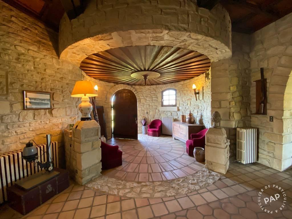 Vente immobilier 440.000€ Asnières-En-Poitou (79170)