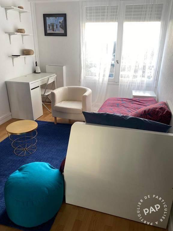 Location immobilier 420€ Le Mée-Sur-Seine (77350)
