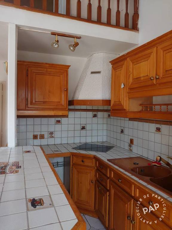 Vente immobilier 210.000€ Soisy-Sous-Montmorency