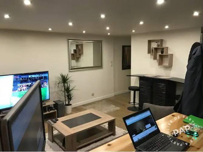 Vente immobilier 389.000€ Malakoff (92240)