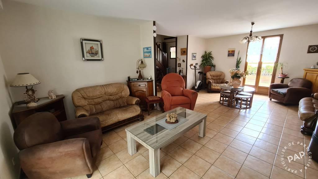 Vente immobilier 245.000€ Égreville (77620)
