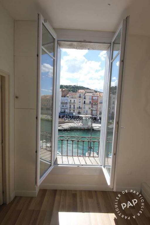 Vente immobilier 194.000€ Sète (34200)