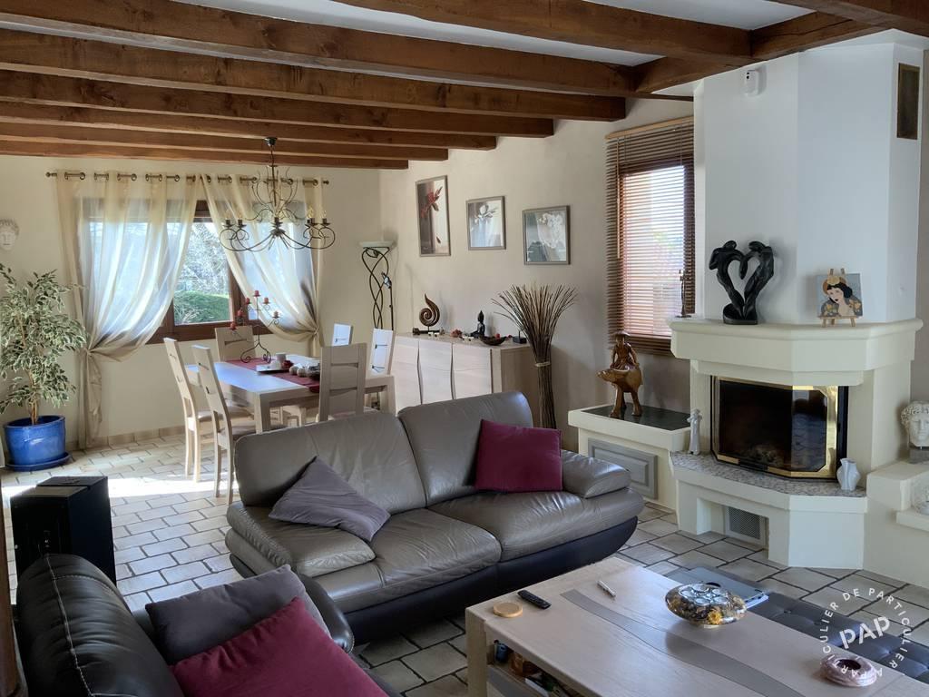 Vente immobilier 465.000€ Boussy-Saint-Antoine (91800)
