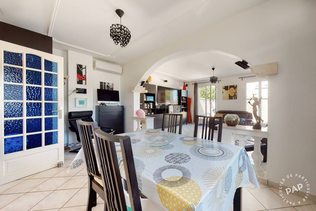 Vente immobilier 255.000€ Dammarie-Les-Lys (77190)