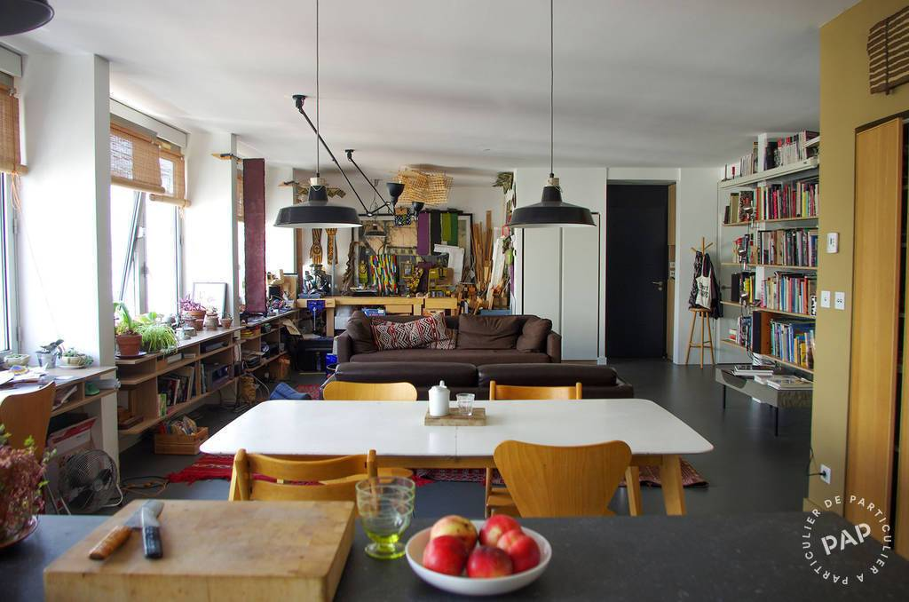 Vente immobilier 645.000€ Lyon 7E (69007)