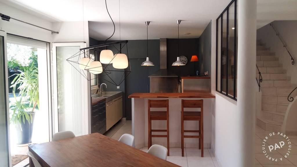 Vente immobilier 790.000€ Montferrier-Sur-Lez (34980)