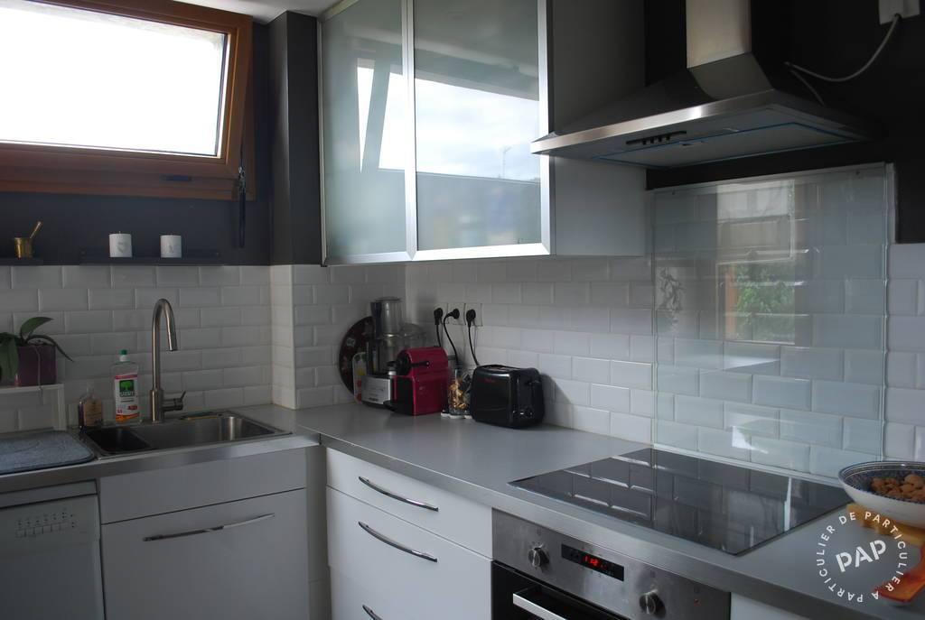 Vente immobilier 385.000€ Nanterre (92000)