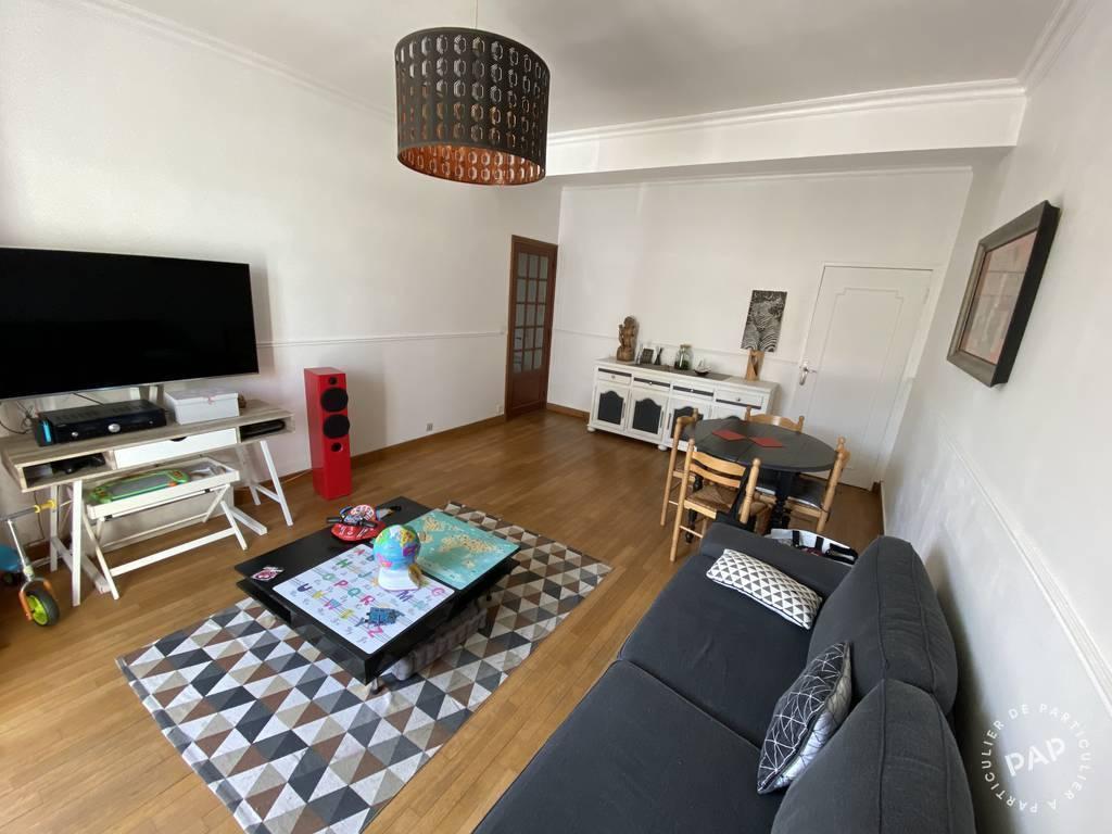 Appartement Corbeil-Essonnes (91100) 149.000€