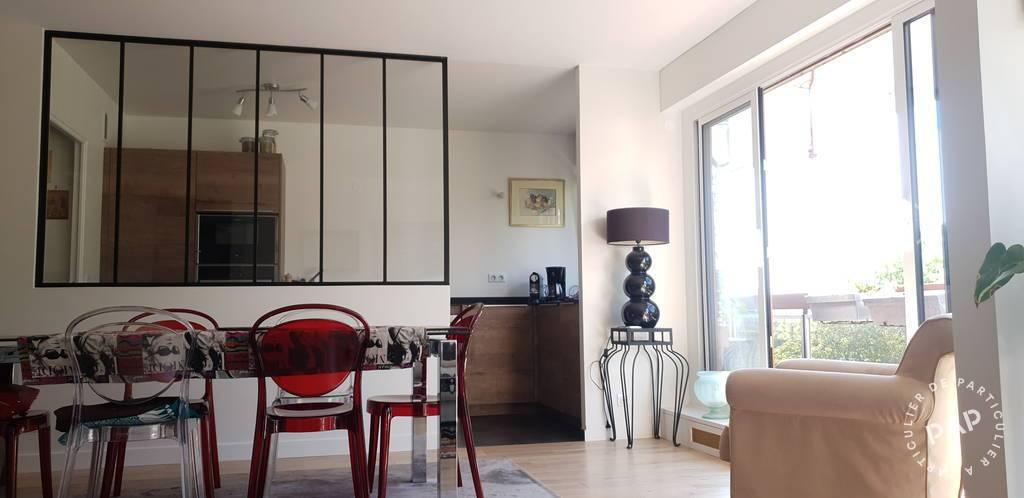 Appartement Saint-Cloud (92210) 1.090.000€