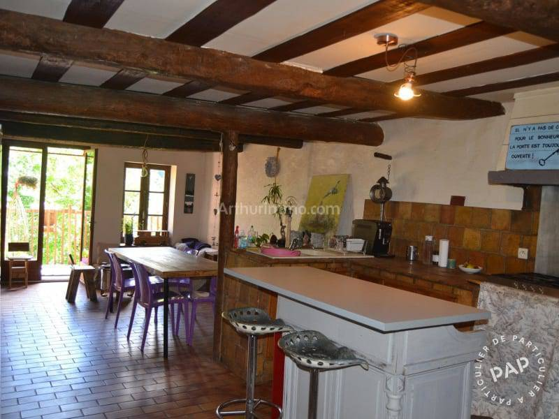 Maison Barrême (04330) 120.000€