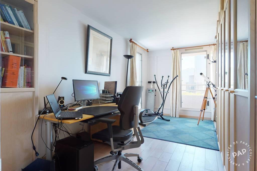 Appartement Nanterre (92000) 495.000€