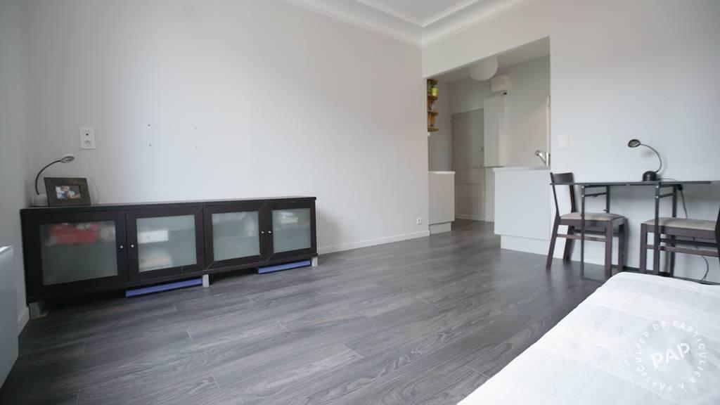 Appartement Nogent-Sur-Marne (94130) 260.000€