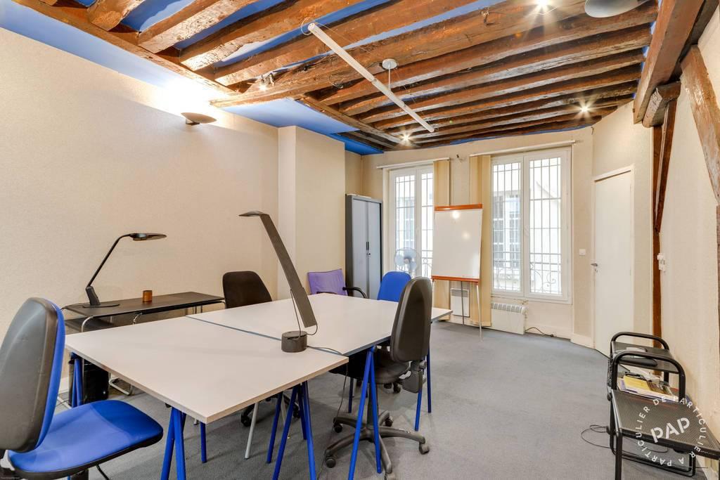 Bureaux, local professionnel Paris 2E (75002) 2.550€