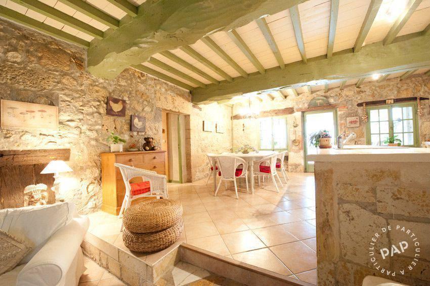Maison Castéra-Lectourois (32700) 560.000€