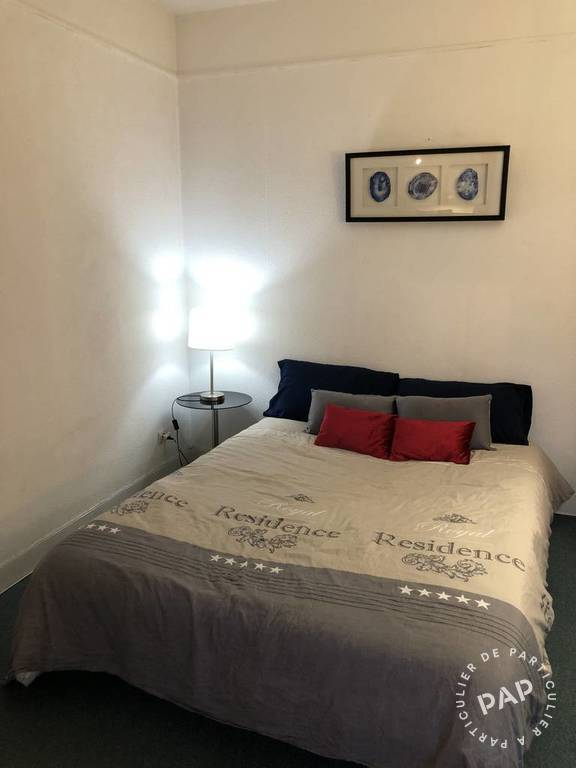 Appartement Bois-Colombes (92270) 1.100€