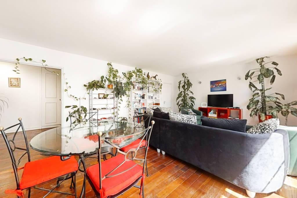 Appartement - 3 Chambres - Paris 19E (75019) 830.000€