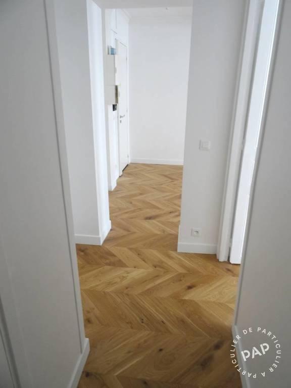 Appartement Paris 11E (75011) 595.000€