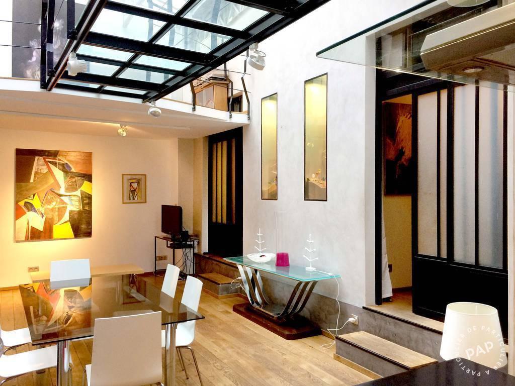 Bureaux et locaux professionnels Paris 11E (75011) 985.000€