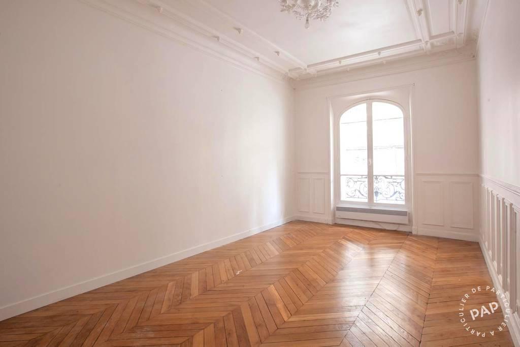 Appartement Paris 9E (75009) 1.295.000€