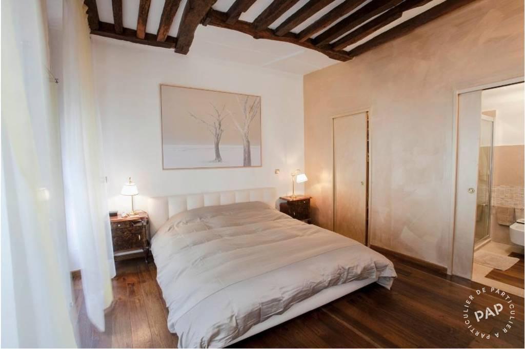 Appartement Paris 2E (75002) 2.300€
