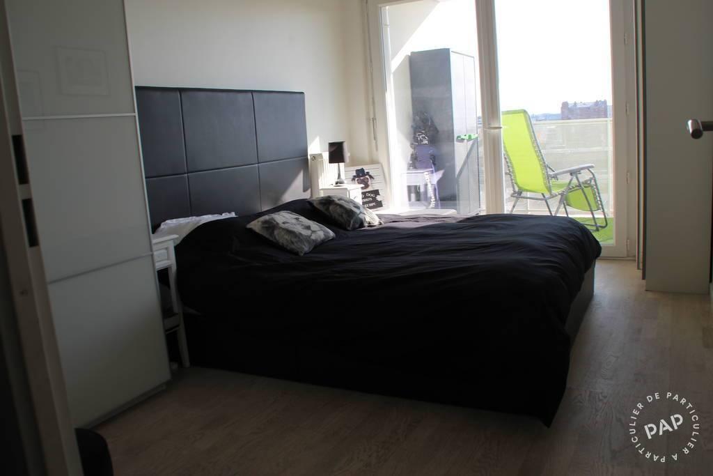 Appartement Saint-Ouen (93400) 520.000€