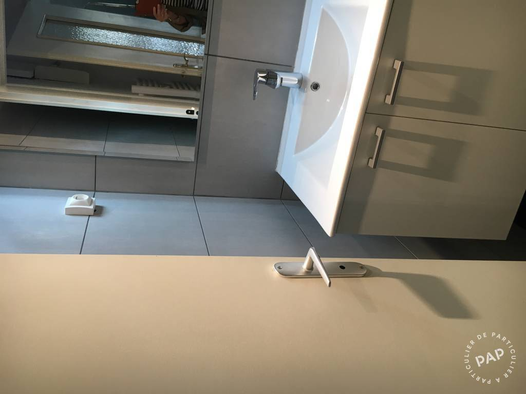 Appartement Marseille 6E 500€