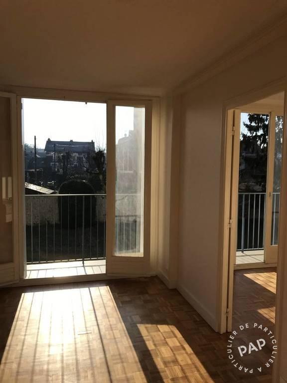 Appartement Compiègne (60200) 900€