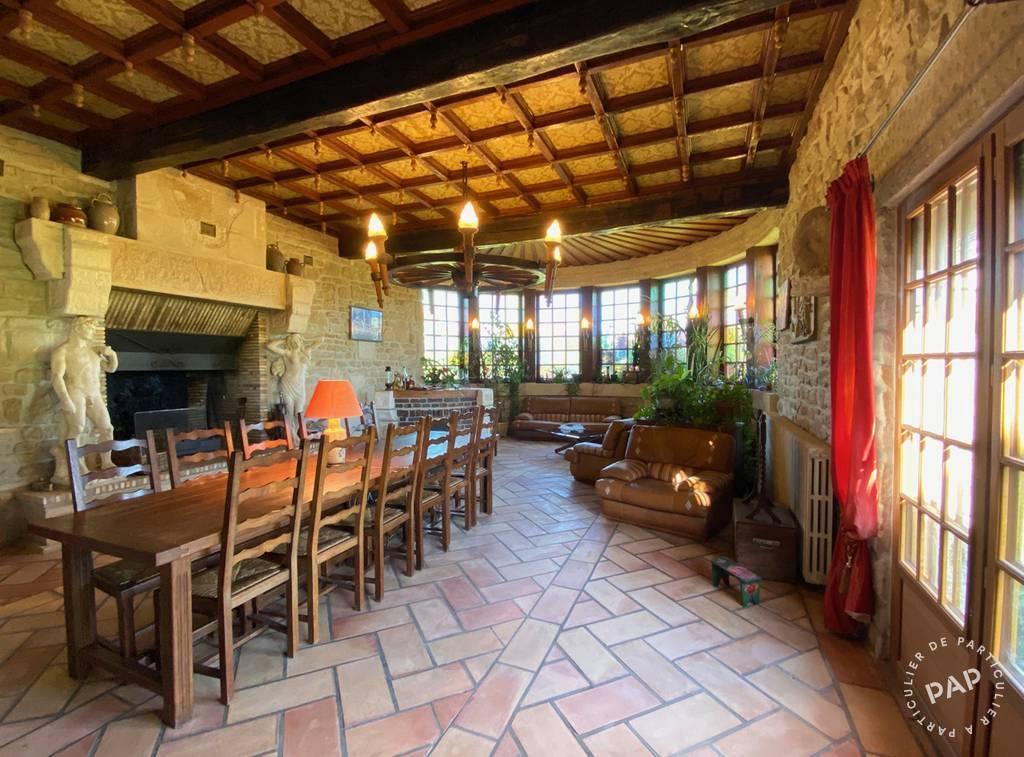 Maison Asnières-En-Poitou (79170) 440.000€