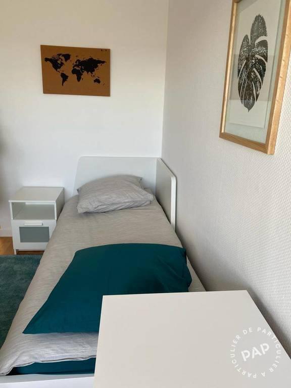 Appartement Le Mée-Sur-Seine (77350) 420€