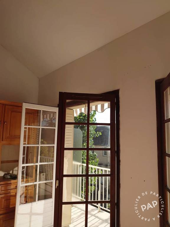 Appartement Soisy-Sous-Montmorency 210.000€