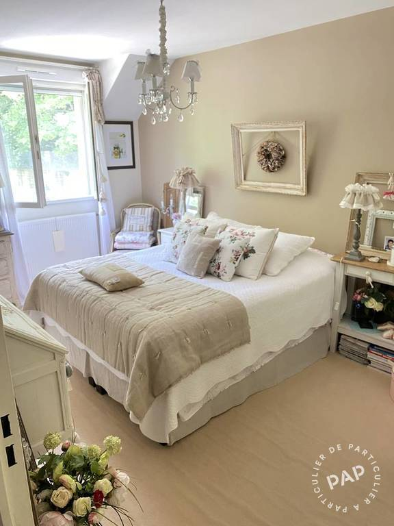 Appartement Gargenville (78440) 260.000€