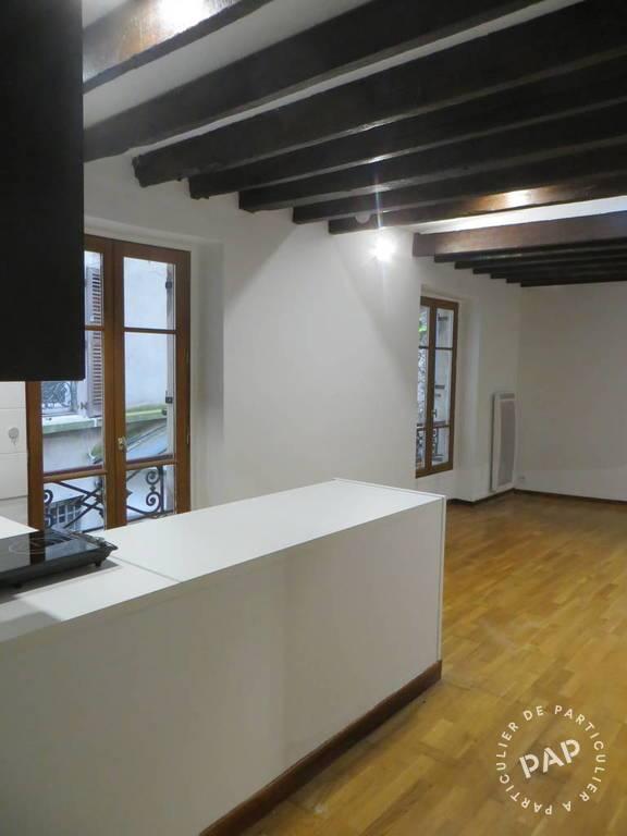 Appartement Paris 14E (75014) 359.000€