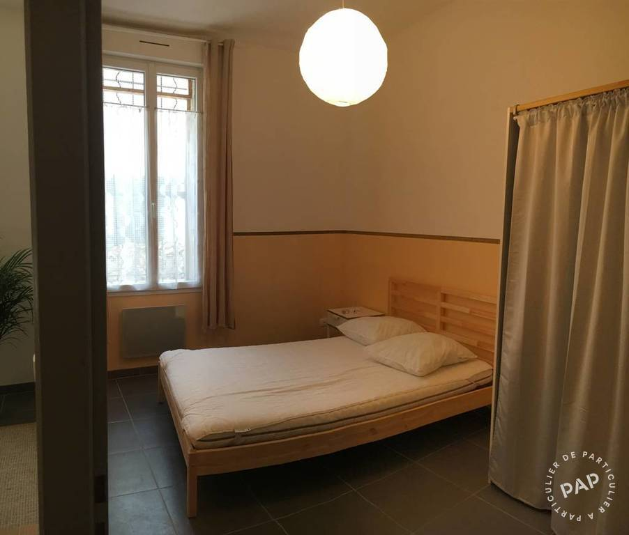 Appartement Nîmes (30900) 630€